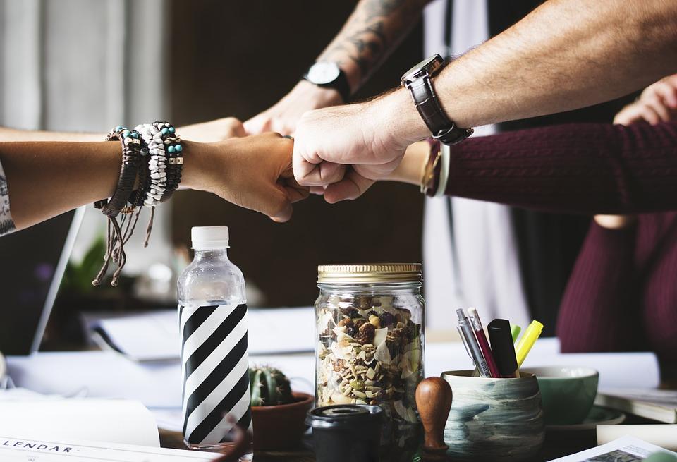 5 Passos para motivar o crescimento da sua empresa