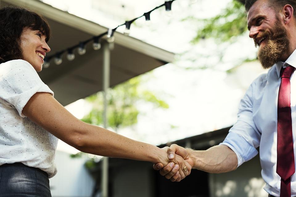 Empréstimo com garantia